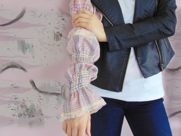 nicole textile 3 HR
