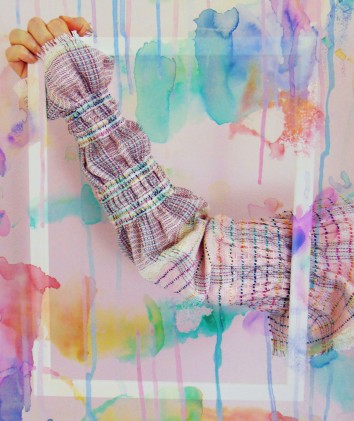 Nicole Textile HR